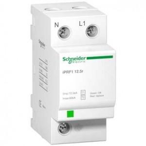SCHNEIDER - A9L16632 - Parafoudre Acti 9 iPRF1 12,5r - 1P + N