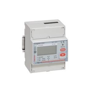 LEGRAND - LEG004680 - Compteur d'énergie EMDX3 triphasé - RS 485