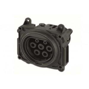 SOBEM - SCAME - 200.23266S - Socle de prise T2 pour station de charge - Mode 3