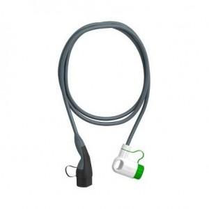 SCHNEIDER - EVP1CNS32132 - Câble de recharge pour bornes T3/T2 - Mode 3 - 7kW