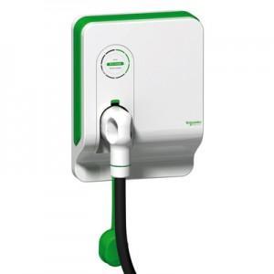 SCHNEIDER - EVLink - NCA11230 - 7 kW