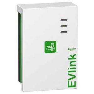 SCHNEIDER - EVLink - EVW2S22P04 - 22 kW