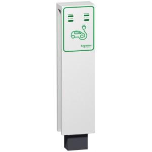 SCHNEIDER - EVLink - EVF2S7P04 - 7 kW