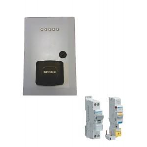 Pack Borne G2MOBILITY - ALTO - 7kW + Protections électriques 7 kW