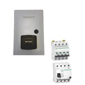 Pack Borne G2MOBILITY - ALTO - 22kW + Protections électriques 22 kW