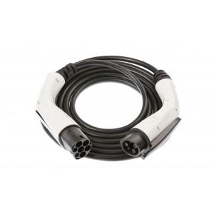 ITT - ITT7T2T14 - Câble de recharge pour bornes T2/T1 - Mode 3 - 7 kW