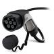 PHOENIX-CONTACT - PHO7T2T14 - Câble de recharge pour bornes T2/T1 - Mode 3 - 7 kW - 4m