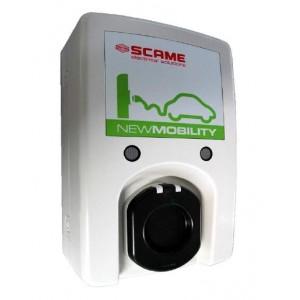 SOBEM-SCAME - Wallbox WB 3C - 3.7 kW