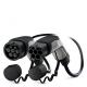 PHOENIX-CONTACT - PHO22T2T27 - Câble de recharge pour bornes T2/T2 - Mode 3 - 22 kW - 7m