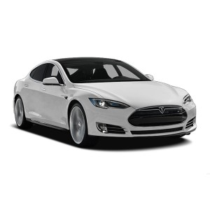 TESLA - Model S
