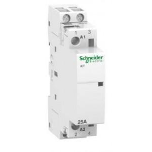 SCHNEIDER - A9C24732 - Contacteur iCT - 25A - 2 NO - 230V