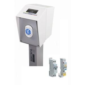 Pack Borne G2MOBILITY - SOPRANO - 7kW + Protections électriques 7 kW