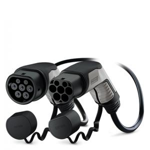 PHOENIX-CONTACT - PHO22T2T25 - Câble de recharge T2/T2 - 22 kW - 5m