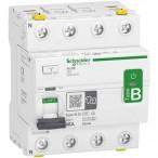 SCHNEIDER - A9Z61440 - Interrupteur différentiel ID - 4P - 40 A - 30 mA - Type B-Si