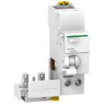 SCHNEIDER - A9Q11225 - Bloc différentiel Vigi Acti9 iC60 - 1P+N - 25 A - 30mA - Type AC